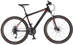 Dawes XC27 27.5 Mountain Bike 2017 - Hardtail MTB