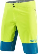 Fox Clothing Altitude Shorts SS17