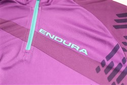 Endura Kids Ray Short Sleeve Jersey AW17