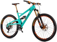 Orange Stage 6 29er Mountain Bike 2017 - Enduro Full Suspension MTB