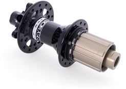 Halo White Line Rear Disc Hub