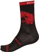 Endura Graphic Womens Sock AW17
