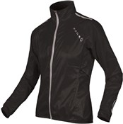 Product image for Endura Pakajak II Womens Windproof Cycling Jacket AW17