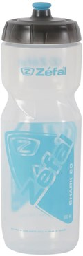Zefal Shark 80 Bottle - 650ml