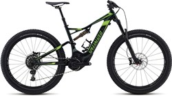 Specialized Turbo Levo FSR Expert Troy Lee Designs 6Fattie 2017 - Electric Bike