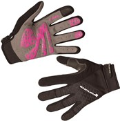 Product image for Endura Hummvee Plus Womens Long Finger Gloves AW17