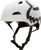 Product image for Fox Clothing Flight Eyecon Hardshell Helmet AW17