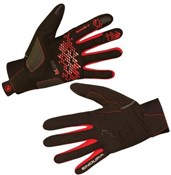 Product image for Endura MTR Long Finger Gloves II AW17