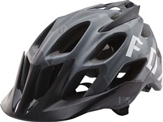 Fox Clothing Flux Camo MTB Helmet 2017