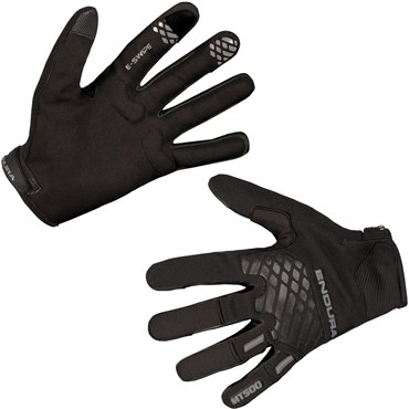 Endura MT500 Long Finger Gloves II SS17