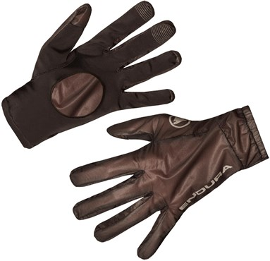 Endura Adrenaline Shell Long Finger Gloves AW17