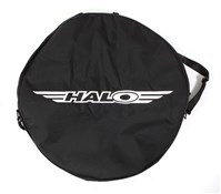 Product image for Halo Padded Travel Bag For Wheels - Universal