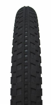"Halo Twin Rail 20"" Tyre"
