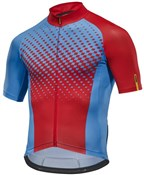 Mavic Crossmax Elite Short Sleeve Cycling Jersey SS17