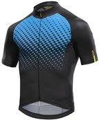 Mavic Cosmic Graphic Short Sleeve Cycling Jersey SS17