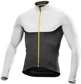 Mavic Ksyrium Pro Long Sleeve Cycling Jersey SS17