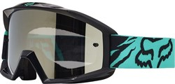 Fox Clothing Main Race Goggles SS17
