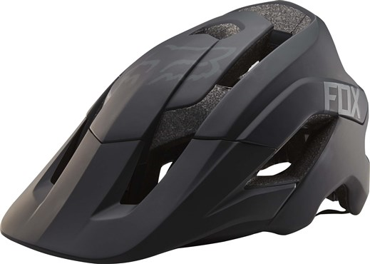 Fox Clothing Metah Solids MTB Helmet AW17