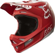 Fox Clothing Rampage Pro Carbon Moth Full Face MTB Helmet 2017