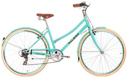 Raleigh Caprice Womens 2018 - Hybrid Classic Bike