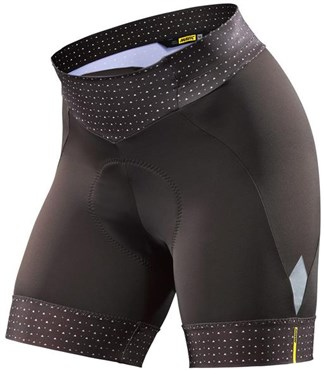 Mavic Womens Sequence Graphic Cycling Shorts SS17