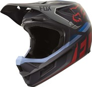 Product image for Fox Clothing Rampage Pro Carbon Seca MTB Full Face Helmet 2017