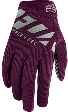 Fox Clothing Ripley Womens Gel Gloves AW17