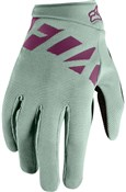 Fox Clothing Ripley Womens Gloves SS17