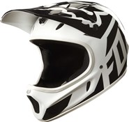 Fox Clothing Rampage Race MTB Full Face Helmet 2017