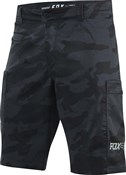 Product image for Fox Clothing Sergeant Camo Shorts SS17