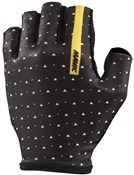 Product image for Mavic Womens Sequence Short Finger Cycling Glove SS17