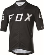Fox Clothing Ascent Short Sleeve Jersey SS17