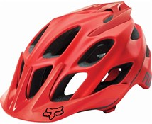 Product image for Fox Clothing Flux MTB Helmet 2017