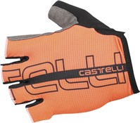 Castelli Tempo Short Finger Cycling Gloves SS17