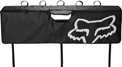 Fox Clothing Small Tailgate Cover SS17