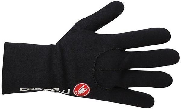 Castelli Diluvio Light Long Finger Cycling Gloves AW17