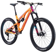 "Intense Recluse 275C Expert 27.5"" Mountain Bike 2017 - Trail Full Suspension MTB"