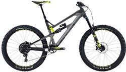 "Product image for Intense Tracer 275C Pro 27.5"" Mountain Bike 2017 - Full Suspension MTB"