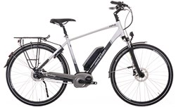 Raleigh Motus Hub Gear Nexus 8 Speed 700c 2018 - Electric Hybrid Bike
