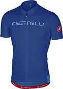 Castelli Prologo V Short Sleeve Cycling Jersey