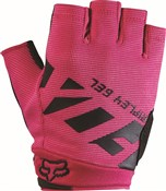 Product image for Fox Clothing Ripley Gel Womens Gloves / Mitts SS17