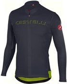 Castelli Prologo V Long Sleeve Cycling Jersey SS17