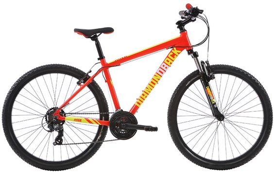 "DiamondBack Hyrax 27.5"" Mountain Bike 2018 - Hardtail MTB"