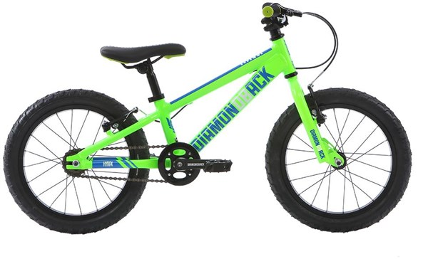 DiamondBack Hyrax 16w 2018 - Kids Bike