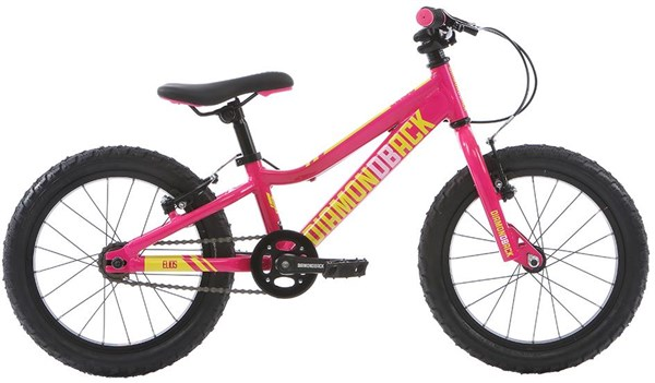 DiamondBack Elios 16w 2018 - Kids Bike