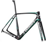 Specialized S-Works Tarmac Bora Team Frameset 2017
