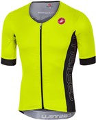 Product image for Castelli Free Speed Race Short Sleeve Cycling Jersey SS17