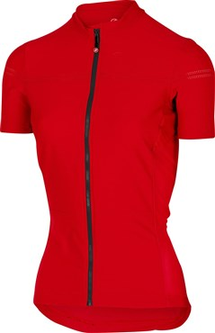 Castelli Promessa 2 Womens Short Sleeve Cycling Jersey
