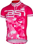 Castelli Attacco Kids Short Sleeve Cycling Jersey SS17