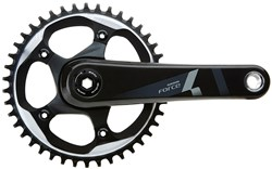 SRAM Force 1 GXP Crankset (Cups Not Included)